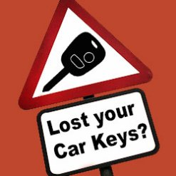 Emergency roadside  Locksmith Car Key Replacement Service Pembroke Gardens Mall